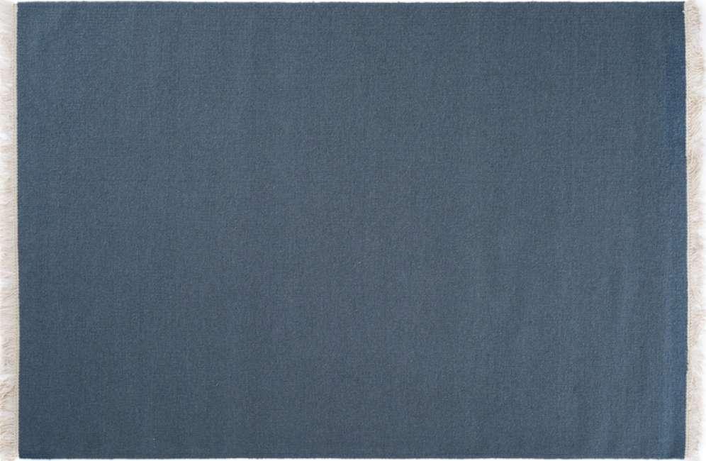 Priser på Linie Design Rainbow Tæppe - Indigo - 200x300