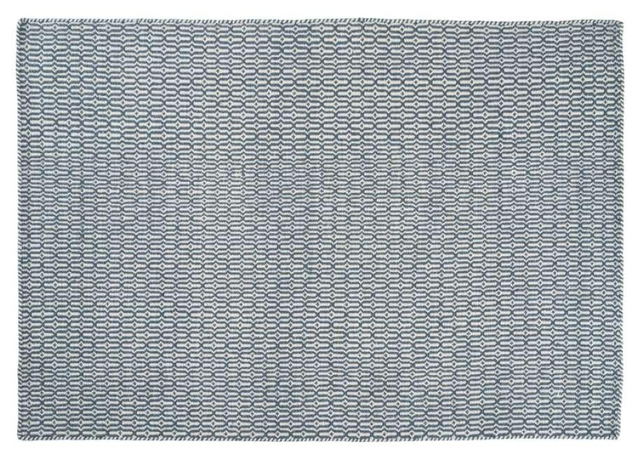 Priser på Linie Design Tile Tæppe - Petrol - 160x230