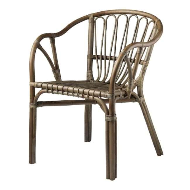 Priser på Living&more stol - Cardif - Grå