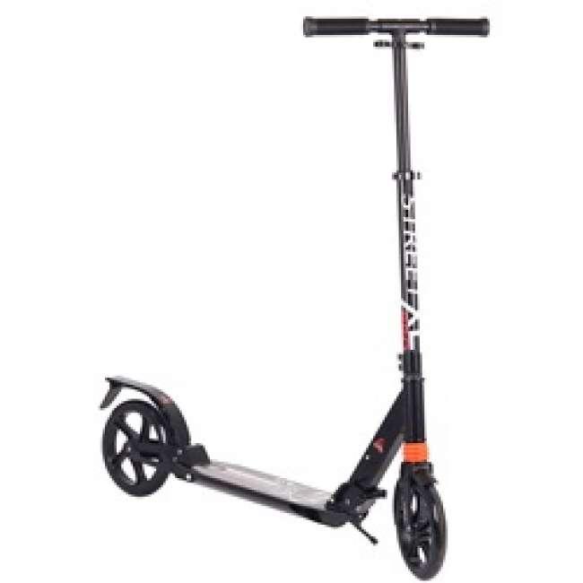 Priser på MCU-sport Street XL Pro løbehjul, sort