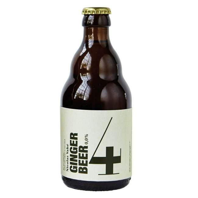 Priser på Nicolas Vahé Ginger Beer