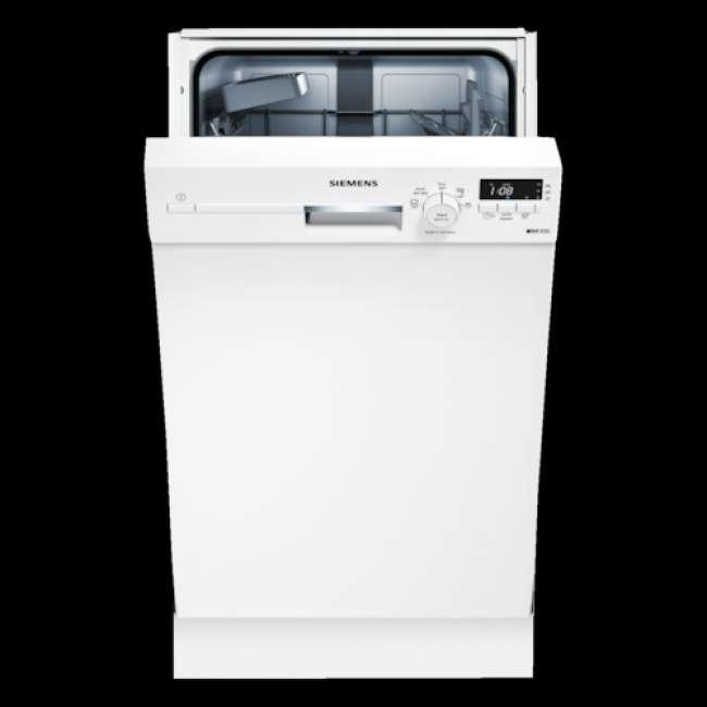 Priser på Siemens iQ100 opvaskemaskine