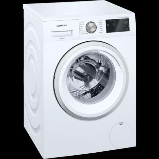 Priser på Siemens iQ500 vaskemaskine