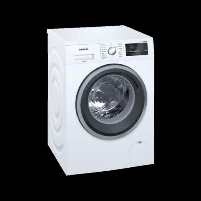 Priser på Siemens iQ500 vaskemaskine/tørretumbler