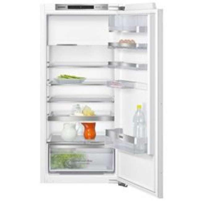 Priser på Siemens KI42LAF30 køleskab med fryseboks