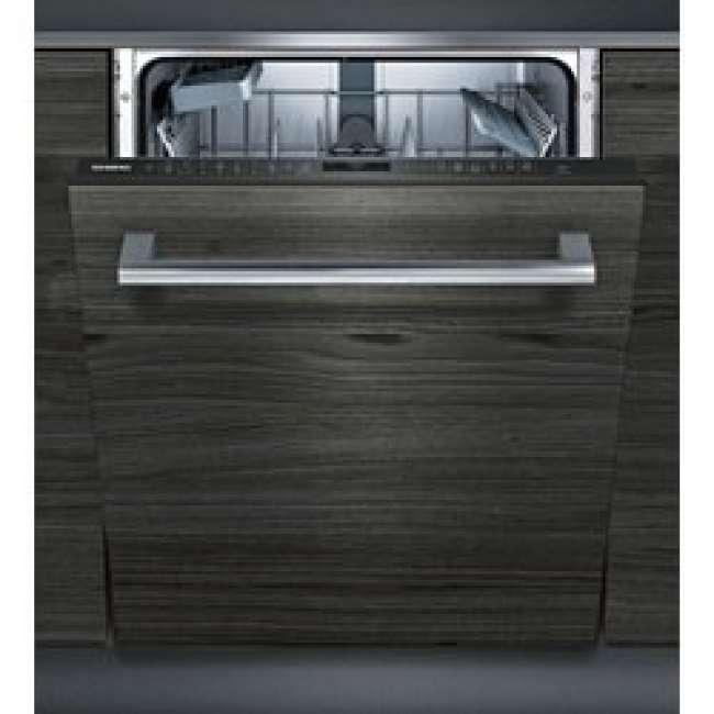 Priser på Siemens Opvaskemaskine fuldt integrerbar, 60cm SN658X01IE