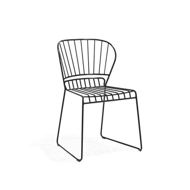 Priser på Skargaarden Resö Chair Charcoal Grey