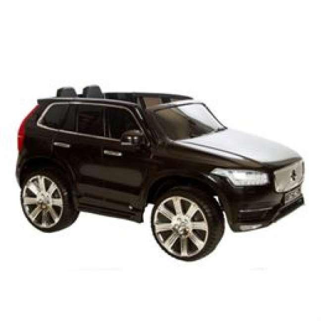 Priser på Volvo elbil - XC90 - Sort